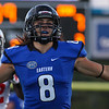 The Eastern Illinois University Panthers defeated the Illinois State University Redbirds 57-24 Saturday September 14 at O'Brien Stadium. Photo by: Dominic Baima