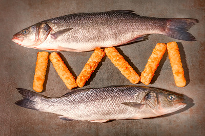 Fish and Sticks