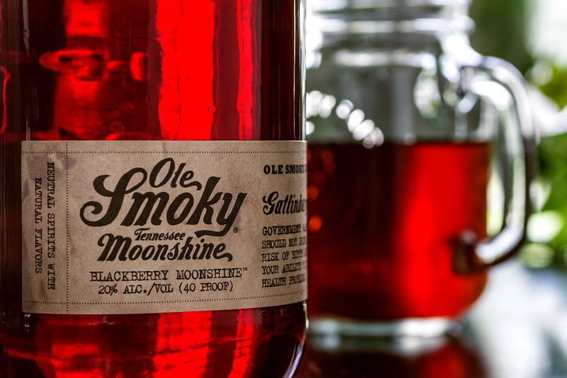 Ole Smoky Moonshine - Studio