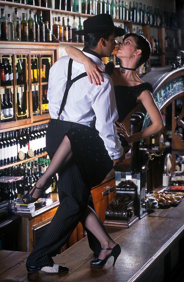 Buenos Aires Tango