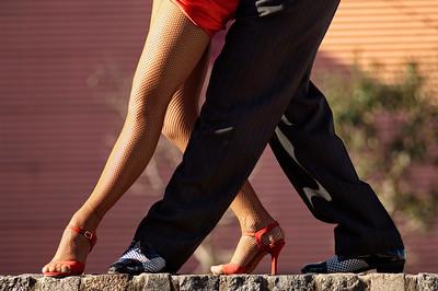Paso tango