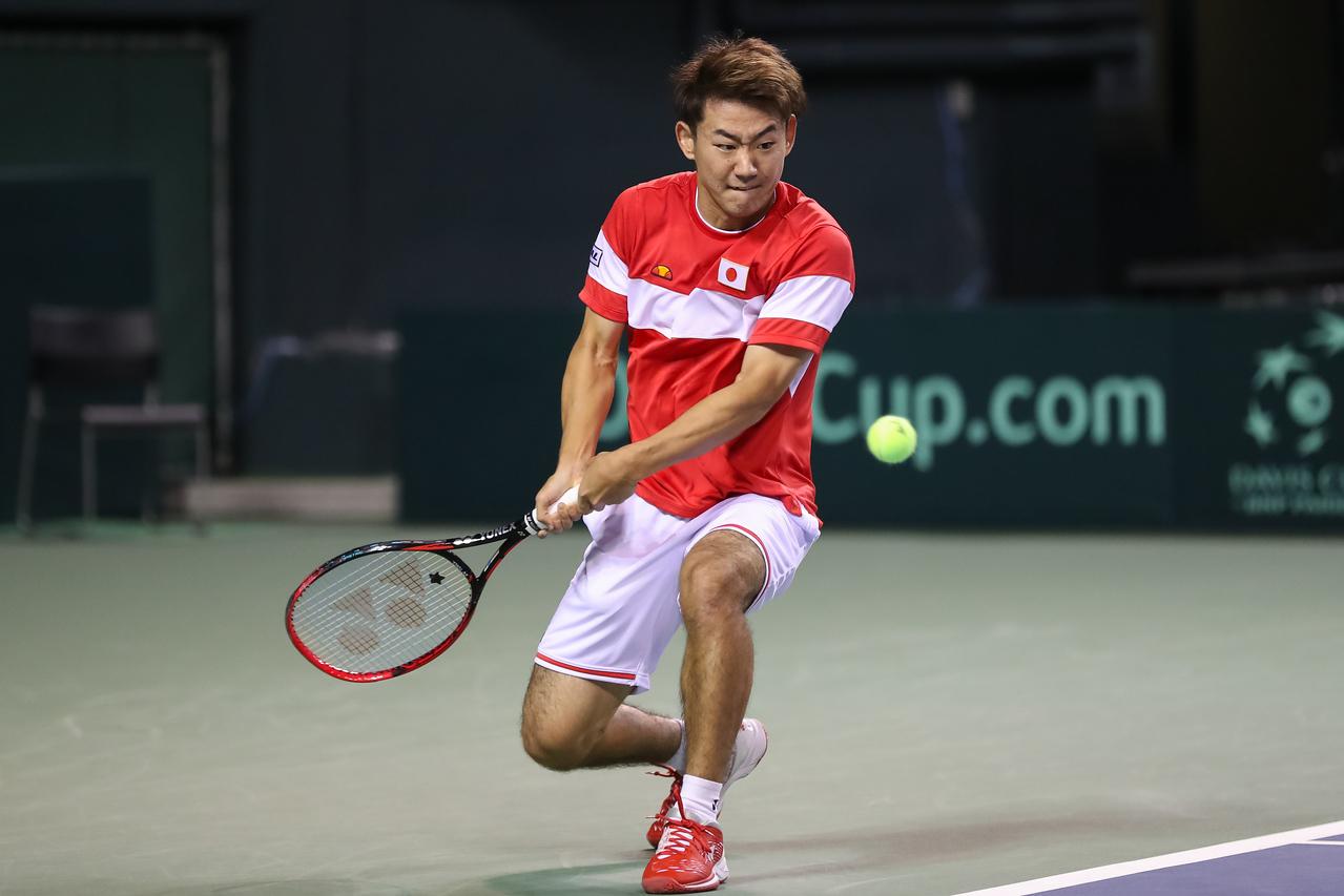 01-02-2017 SPO- International Tennis Federation (ITF)