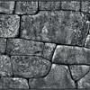 """MACHU PICCHU STONE WORK"" (HDR) - INCA STONE WALL AT MACHU PICCHU IN PERU IN THE LATE AFTERNOON ON NOVEMBER 16, 2011"