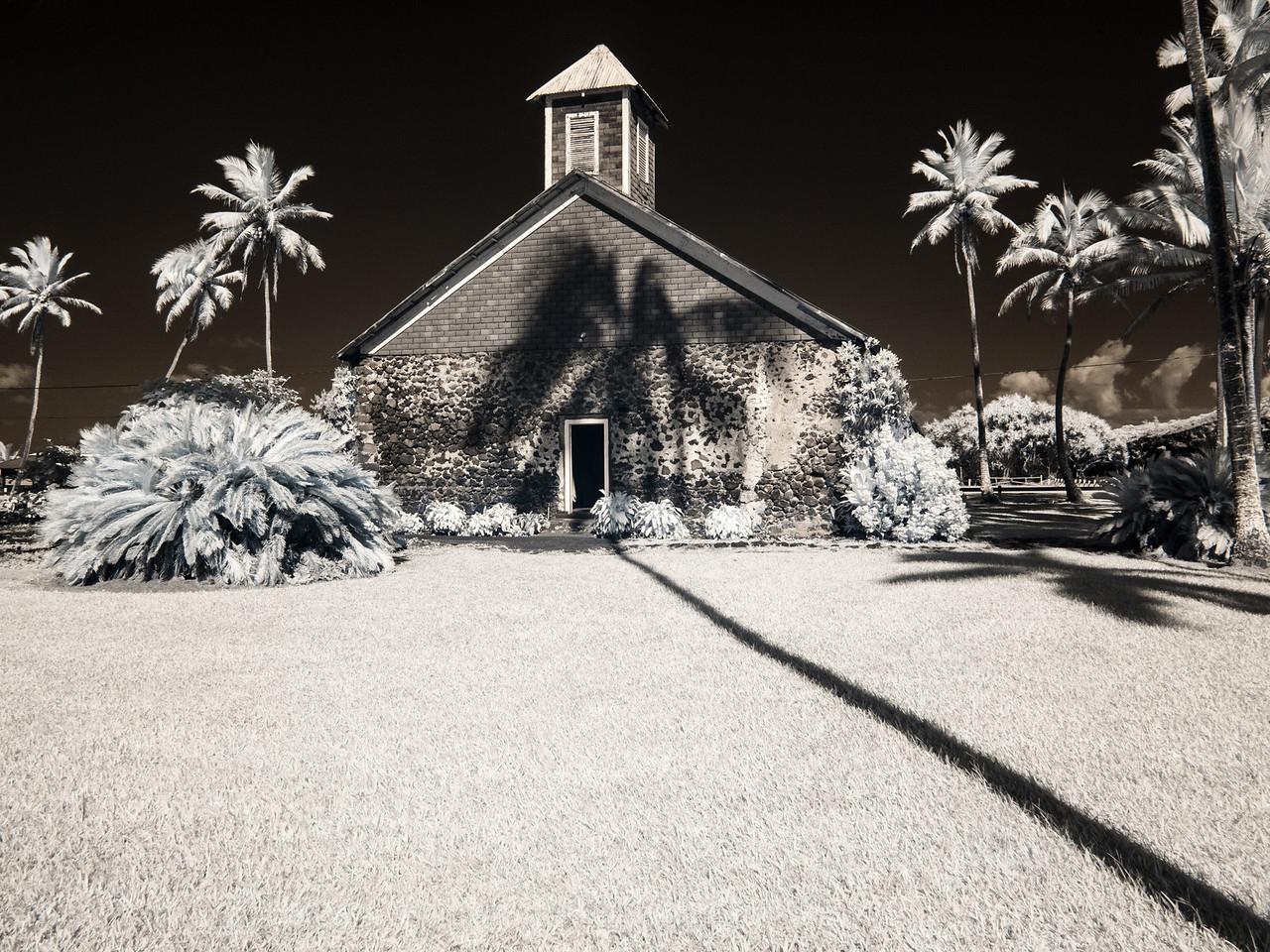 Keanae Congregational Church