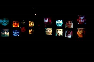 TEL AVIV UNIV MUSEUM