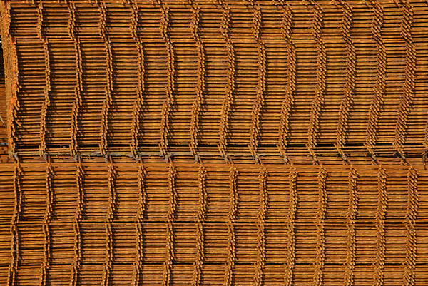 Linear rust