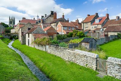 Helmsley, York, England