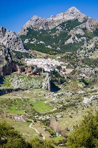 Grazalema, Andalucia, Spain