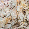Miniature Fremont pictographs, Utah