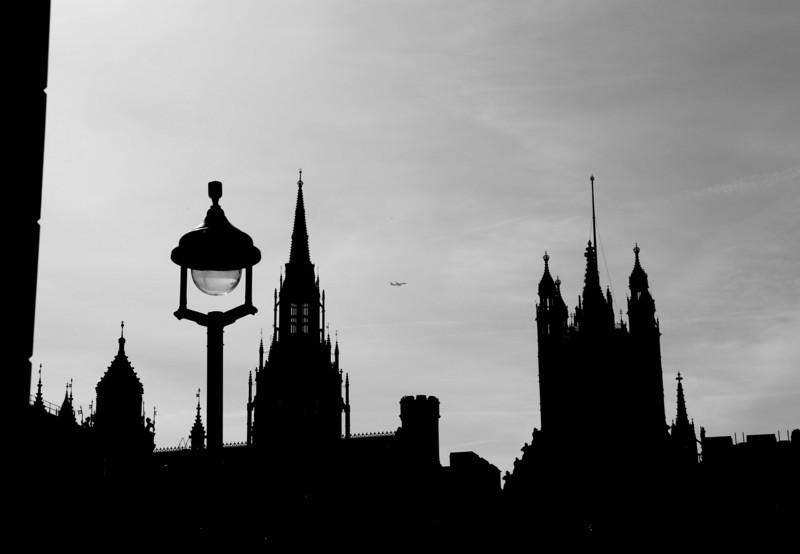 Van Dorpe Marc - Londen