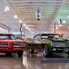 Ray Skillman Classic Car Museum