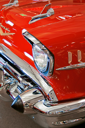 Featured on Ray Skillman's Classic Car Web Site -  Ray Skillman's Classic Car Museum -  Greenwood, Indiana