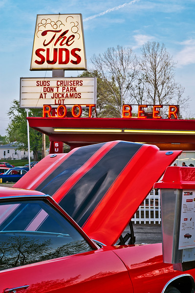 The Suds Greenwood, Indiana