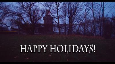 Happy Holidays from Emily & Jeff Smith