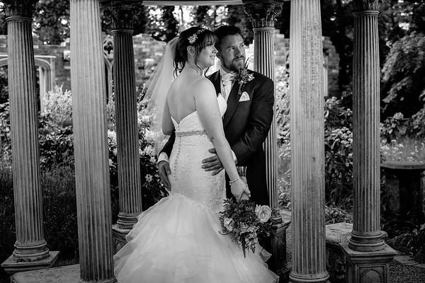 Adrian Brown LRPS Wedding Photographer