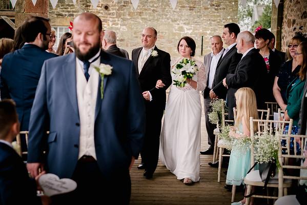 Wedding Photography at High House Farm