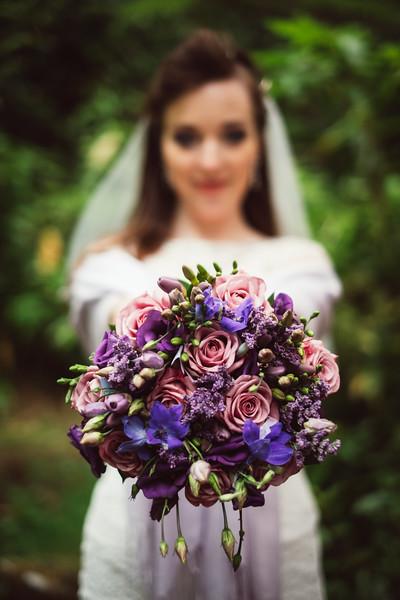 Slaley Hall Wedding Photography