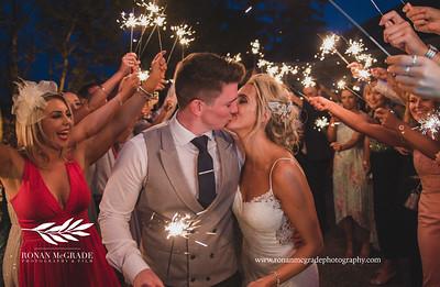 Lucy and Andrew's wedding day © Ronan McGrade | www.ronanmcgradephotography.com