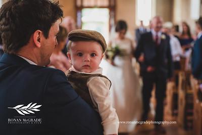 Tony and Ffion's wedding day ©Ronan McGrade | www.ronanmcgradephotography.com