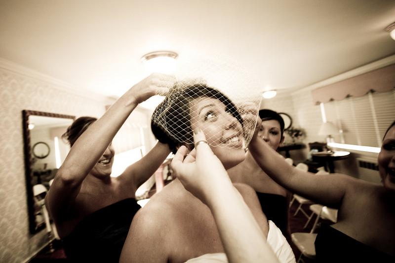 Kait Josh Wedding