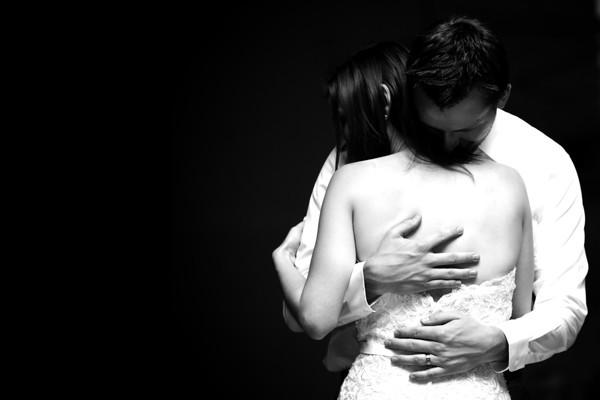 Wedding Photography: Detroit - Kaitlin & Tim