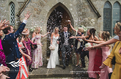 Lucy and Andrew's wedding day © Ronan McGrade | www.ronanmcgradephotography.com