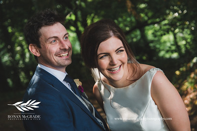 Tony and Ffion's wedding day © Ronan McGrade | www.ronanmcgradephotography.com