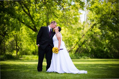 Wedding: Frankenmuth Brewery - Frankenmuth, MI