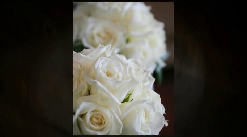 Kristen Greg Hokie Wedding - Reception Virginia Tech Inn<br /> <br /> Click Arrow to Play Show