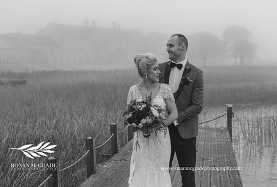 Claire and Caolan's wedding day © Ronan McGrade | www.ronanmcgradephotography.com