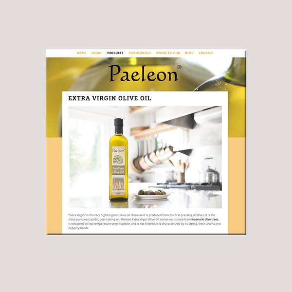 Paeleon