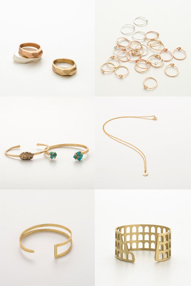 Blue Hour Jewelry