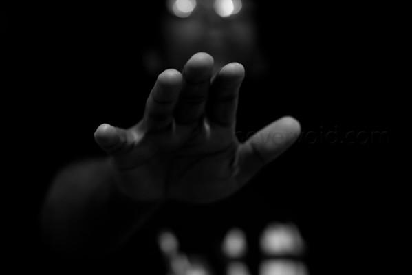 Touch has a memory  - Antony Pratap