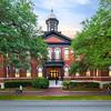 SCAD Savannah – Spring 2016 – Facilities – Anderson Hall – Exterior – Photography by Justin Chan