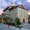 SCAD Savannah – Spring 2016 – Facilities – Bradley Hall – Exterior – Photography by Justin Chan