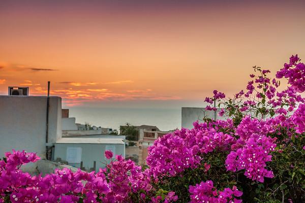 Oia Sunset, Oia, Santorini, Aegean Sea, Greece