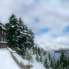 The Lodge at Crater Lake