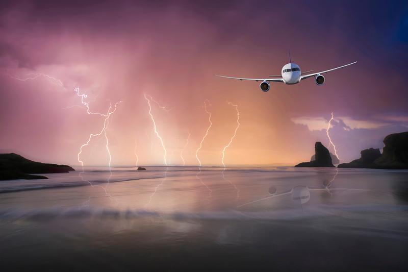 Redeye Flight