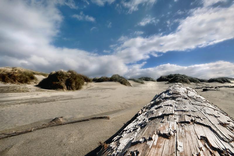 Sand & Shingles