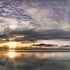 The Sunset Sentinel