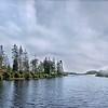 Coastal Lake