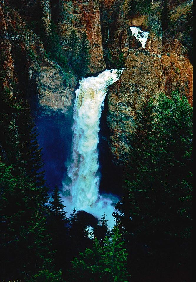 Yellowstone 1967