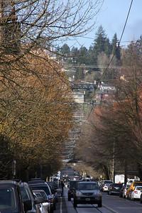 Portland Streets.  Lovejoy.