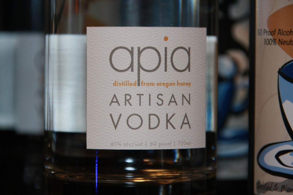 Apia Vodka