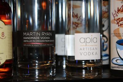 Martin Ryan Handmade Vodka, Apia Vodka