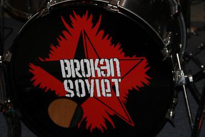 Broken Soviet