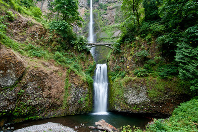 Portland Area Waterfalls
