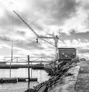 Company crane