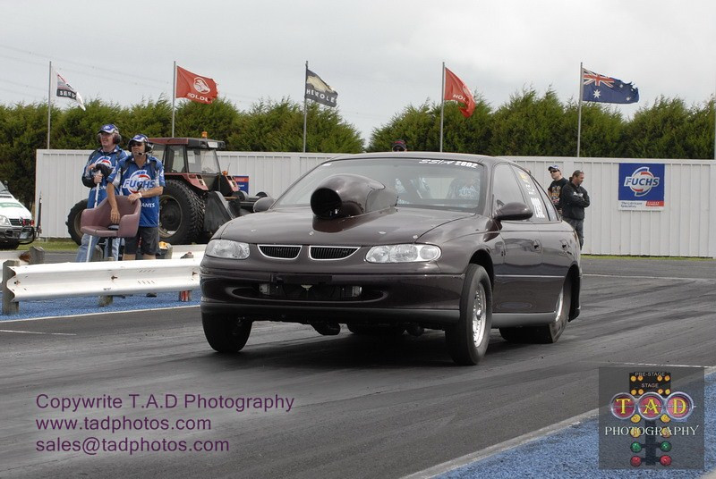 Portland Drags March 2012