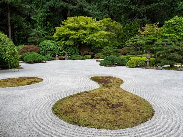 Tsubo-niwa garden
